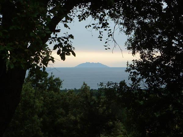 L'ile de Montécristo