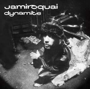 Jamiroquai, Dynamite