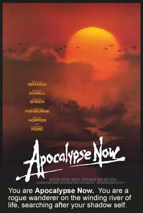 Apolcalypse Now