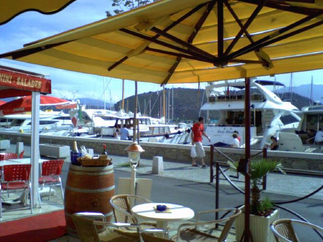 Port de Saint-Florent