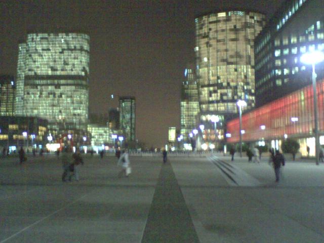Esplanade de la Défense