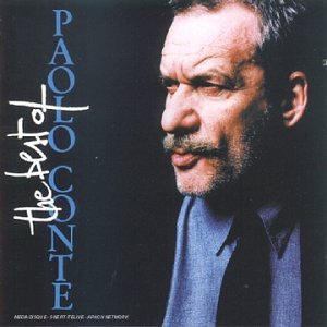 Paolo Conte, the best of