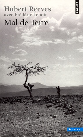 Mal de Terre, de Hubert Reeves